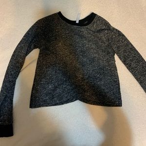 Fabletics Cropped Sweater